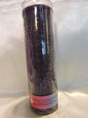 Veladora Sin Imagen (Morado) - Plain Candle (Purple)