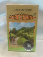 Abre Camino - Road Opener