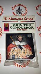 Juan El Conquistador - John The Conqueror