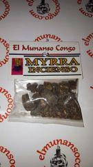 Myrra - Myrrh