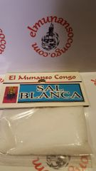 Sal Blanca - White Salt