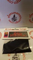 Sal Negra - Black Salt