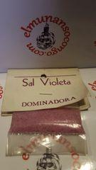 Sal Violeta - Violet Salt
