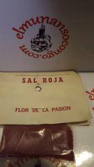 Sal Roja - Red Salt