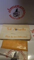 Sal Amarilla - Yellow Salt