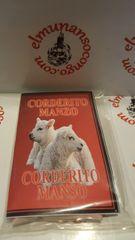 Polvo Corderito Manzo - Calming Lamb Powder