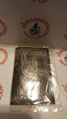 Polvo de Coyote - Coyote Powder