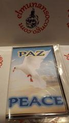 Polvo de Paz - Peace Powder