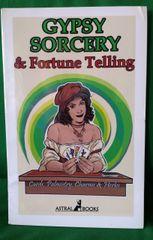 Gypsy Sorcery & Fortune Telling Book