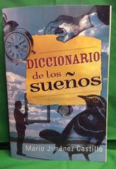 Diccionario de los Sueños By Mario Jimenez