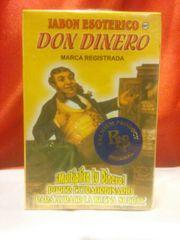 Don Dinero Javon - Mr. Money