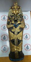 Ataúd Egipto Quemador de Incienso - Egyptian Coffin Incense Burner
