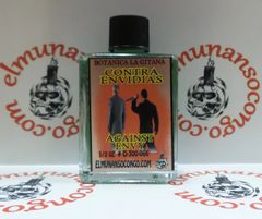 1/2 oz Contra Envidias - Against Envy