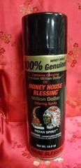 Aromatizante de Bendicion De Dinero Al Hogar - Money House Blessing Spray