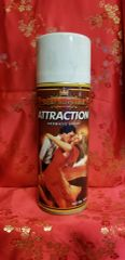 Atrayente aromatizante - Attraction spray