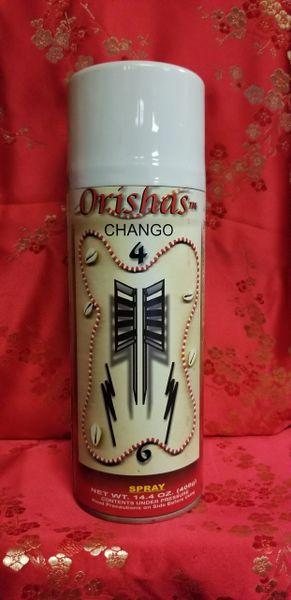Aromatizante de Chango - Chango Spray