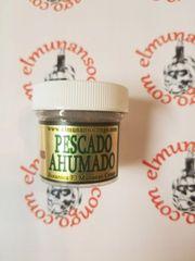 Pescado Ahumado - Smoked Fish