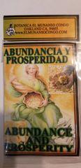 Polvo Abundancia & Prosperidad - Abundance & Prosperity Powder