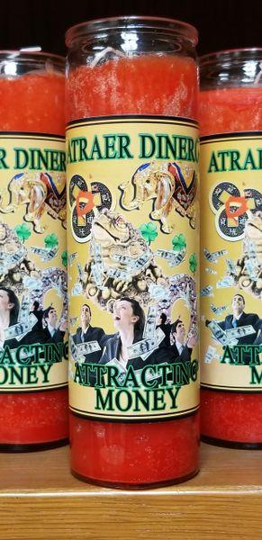 Atraer Dinero - Attract Money