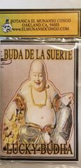 Polvo Buda De La Suerte - Lucky Buddha Powder