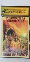 Polvo Cuerno De La Abundancia - Horn Of Plenty Powder