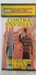 Polvo Contra Envidias - Against Envy Powder