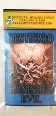Polvo Destierro - Banished Evil Powder