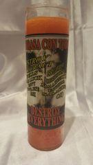 Arrasa Con Todo - Destroy Everything