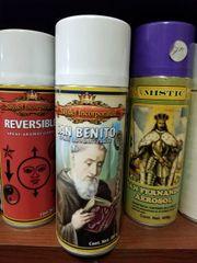 San Benito aromatizante - Saint Benedict Spray