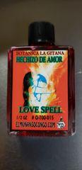 1/2 oz Hechizo De Amor - Love Spell