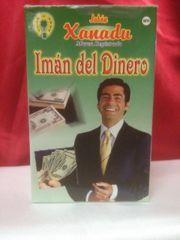 Iman Del Dinero - Money Magnet