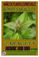 Rompe Saraguey Baño Espiritual de Hierbas - Hex Breaker Spiritual Herbal Bath