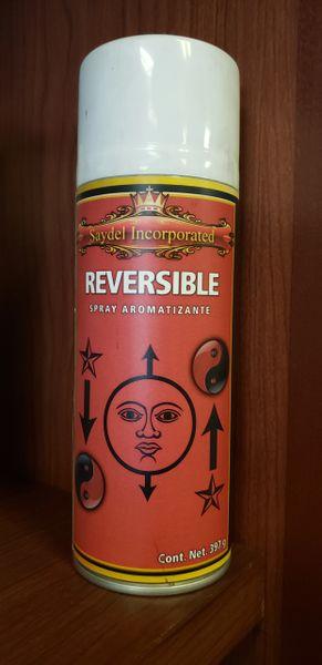 Aromatizante de Reversible - Reversible Spray