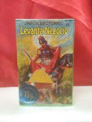 Levanta Negocio - Pick Up Business