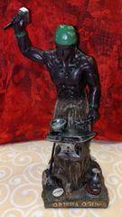 Imagen de Ogun - Ogun Statue