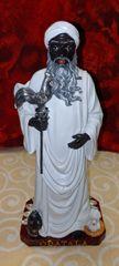 Imagen de Oricha Obatala - Orisha Obatala Statue