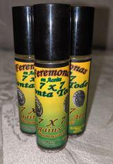 7x7 Contra Todo Feromonas - 7x7 Against All Pheromones