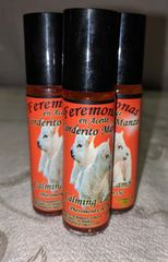 Corderito Manzo Feremonas - Calming Lamb Pheromones