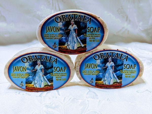 Jabon de Obatala - Obatala Soap