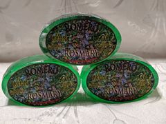 Jabon de Romero - Rosemary Soap