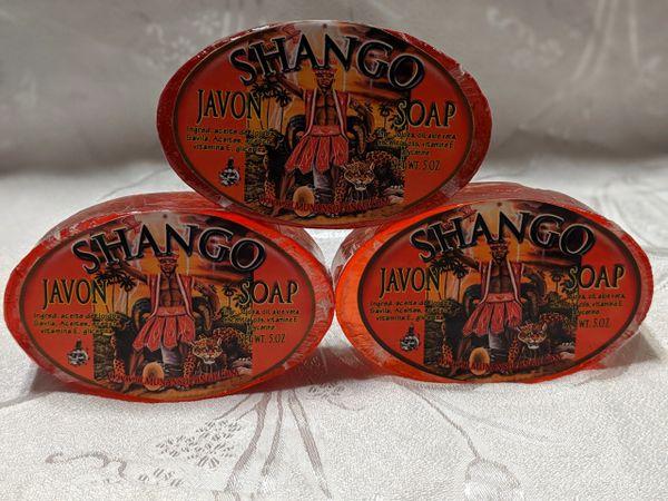 Jabon de Shango - Shango Soap