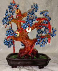 Arbol de Proteccion y Abundancia - Protection and Abundance Tree