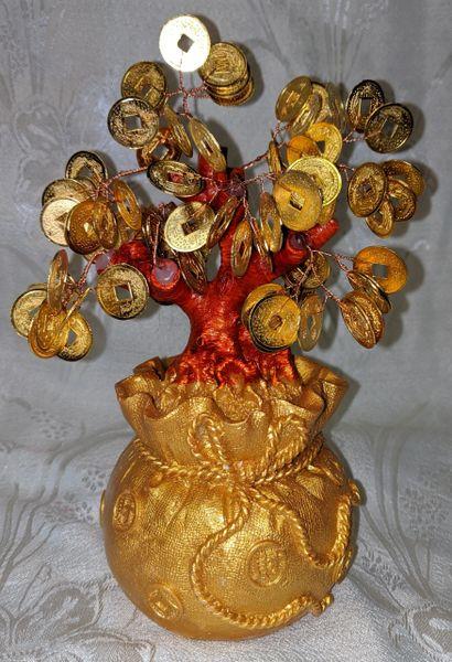 Arbol de Abundancia - Abundance Tree