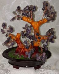 Arbol de Proteccion (morado) - Protection Tree (purple)