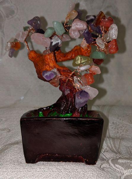 Arbol de Proteccion (multi-color) - Protection Tree (multi-color)
