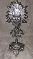 El Santisimo - The Most Holy Cross