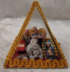 Matrimonio Feliz en Piramide - Happy Marriage Pyramid