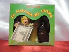 La Fortuna Del Ekeko - Ekeko Good Fortune Kit