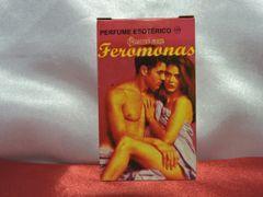 Gozar Con Feromonas -Pleasure With Pheromones