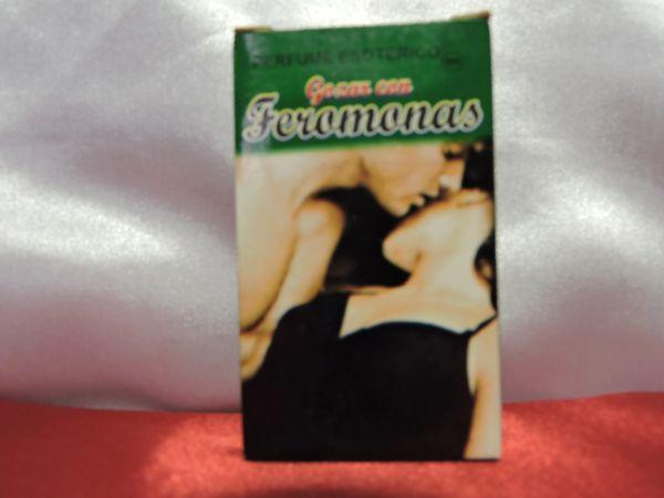 Gozar Con Feromonas El - Pleasure With Pheromones Him 2oz